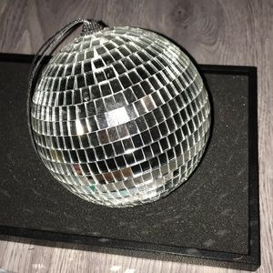 🆓FREE WITH PURCHASE - Disco Ball